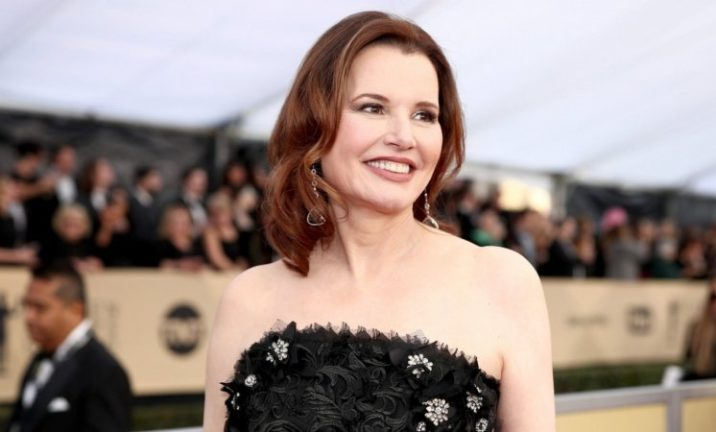 Inc. Magazine: Geena Davis Talks Tracking Hollywood's Diversity Data, Advocating for Women in STEM, and Not Playing Role Models