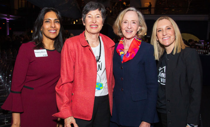 Inside Philanthropy: Behind a $25 Million Plan to Elevate Women in STEM and Use their Stories to Inspire Girls