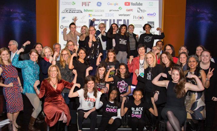Lyda Hill Philanthropies Looking for 100 Women STEM Ambassadors