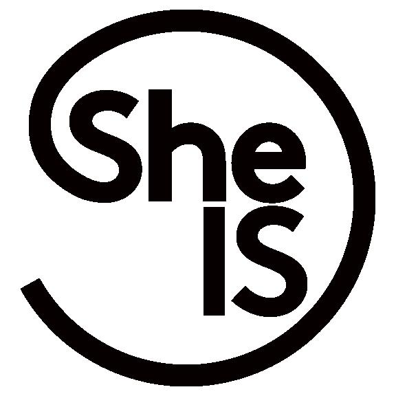 SheIS